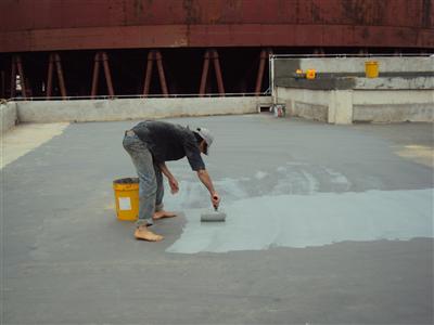 Dichj Dịch vụ làm chống thấm tại Hà Nội, Chống thấm trần nhà, Chống thấm sân thượng, Chống thấm trần rạn nứt