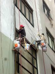 thợ sơn sửa lại nhà tại hà nội