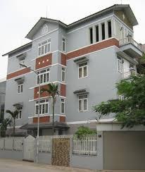 sơn nhà tại cầu giấy
