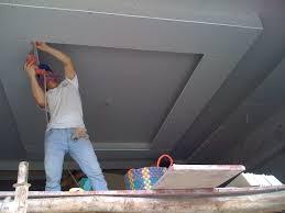 thợ làm trần thạch cao đẹp
