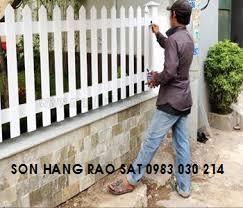 giá sơn cửa sắt, sơn cổng sắt, sơn lan can sắt, sơn hàng rào sắt tại hà nội Bao-gia-son-sat-tai-ha-noi-1