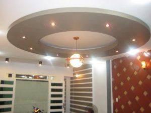 Chuyên thiết kế, thi công trần vách thạch cao, giá rẻ, chuyên nghiệp tại Hà Nội