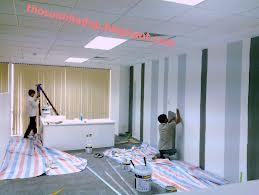 sơn sửa nhà tại ba đình