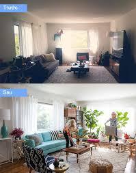sơn lại nhà