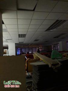 thợ tháo dỡ văn phòng tại hà nội